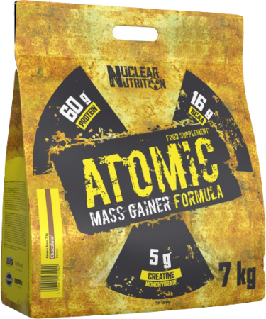 Nuclear Nutrition Atomic 7 kg