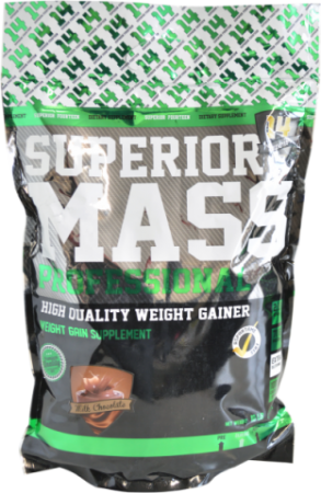 superior14 mass professional