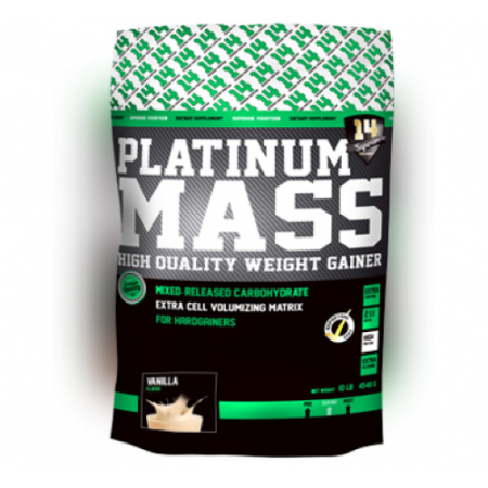 superior14 platinum mass