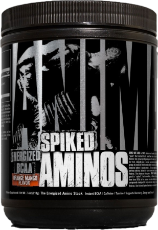 animal spiked amino