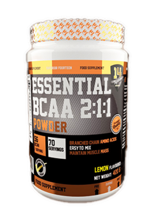 Superior BCAA Powder