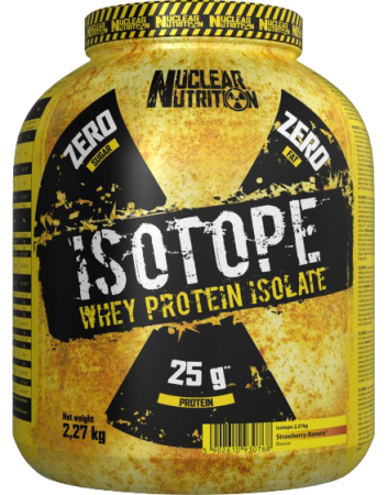 Nuclear Nutrition ISOTOPE 2,27 kg