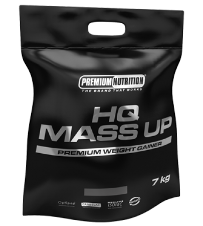 premium nutrition hq mass up