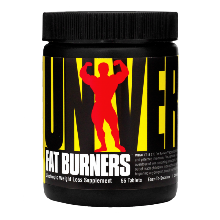 universal fat burners