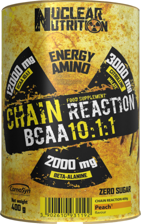 Nuclear Nutrition chain reaction